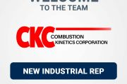 WELCOME COMBUSTION KINETICS CORPORATION