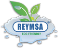 REYMSA eco friendly cooling tower
